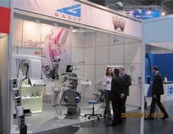 Выставка POZNAN 2012