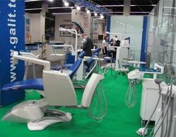 Выставка IDS2011 COLOGNE