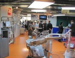 Выставка ADF2013 PARIS