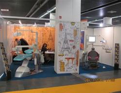 Выставка ADF2012 PARIS