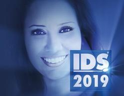 Стоматологическая выставка IDS 2019