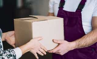 Умови повернення та обміну продукції