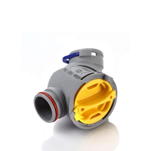 Фильтр грубой очистки  (арт. 0700-702-52E)
