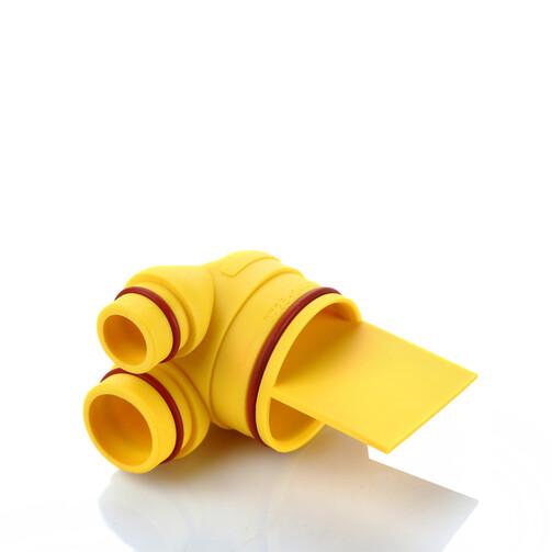 Крышка корпуса фильтра  (арт. 0725-041-05)