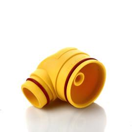 Кришка корпусу фільтру під шланг пиловідсмоктувача
