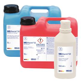 Хімікати MEtherm