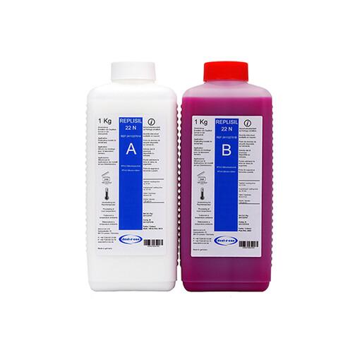 Дублирующий силикон Replisil 22 N