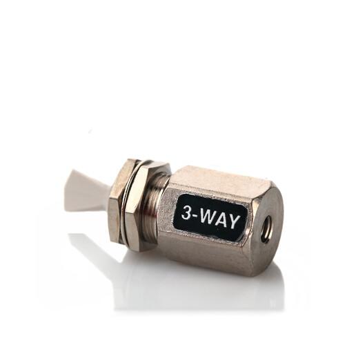 Клапан переключающий 3-way  (арт. 451-3)