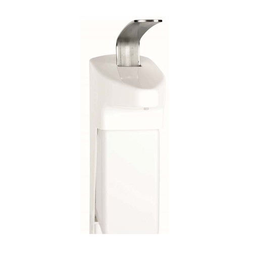 Пластиковий диспенсер для 1 л пляшки (для дезінфікуючого засобу)