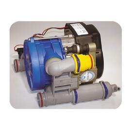 Сепаратор центробіжний CS1 з клапаном вибору