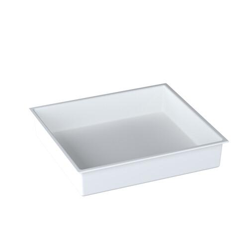 Лоток для шухляди на 1 відділення  (арт. Т80-1)