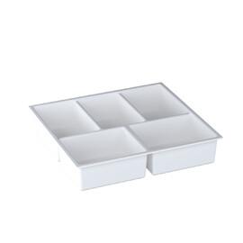 Лоток для ящика на 5 отделений
