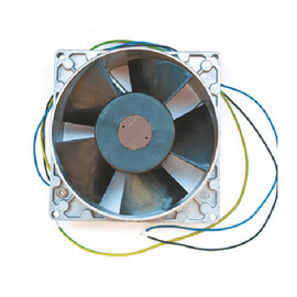 Вентилятор для агретета Ekom