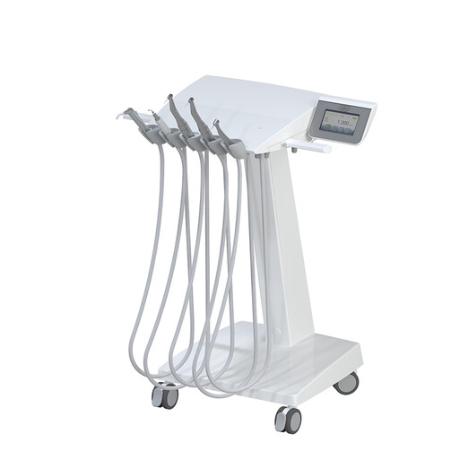 Gallant Cart-5 (W&H)