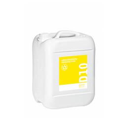 Концентрат для дезинфекции аспирационных систем D10, 10 л
