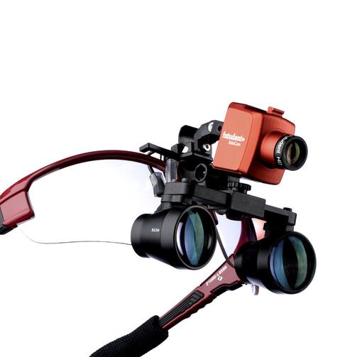 Стоматологічна камера eduCam