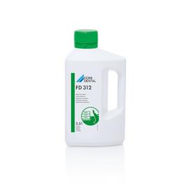 Концентрат для дезинфекции и очистки поверхностей FD312, 2,5л