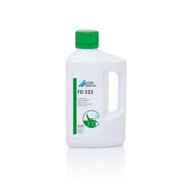 Раствор для быстрой дезинфекции поверхностей FD322, 2,5л