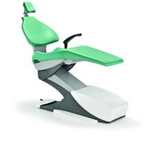 Стоматологічні крісла та стільці