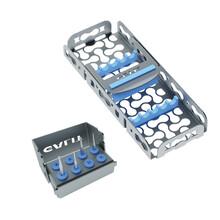 Изделия для предстерилизационной и стерилизационной обработки инструментов