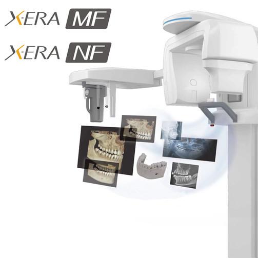 Дентальный компьютерный томограф X-era NF / MF