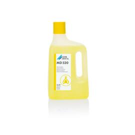 Раствор для дезинфекции и очистки оттисков MD520, 2,5л