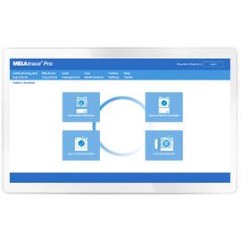 Програмне забезпечення MELAtrace/MELAtrace Pro