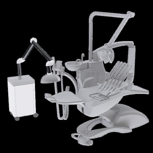 Витяжна система DF-230  (арт. 90472)