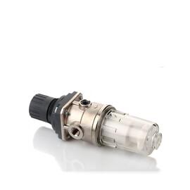 Регулятор тиску води з фільтром