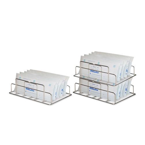 Прозора стерилізаційна упаковка MELAfol