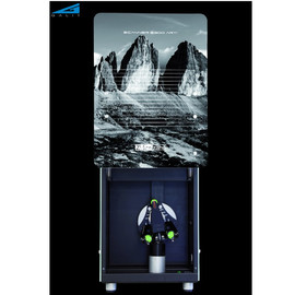 Сканер S900 ARTI