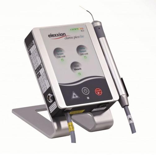 Діодний лазер Elexxion pico lite