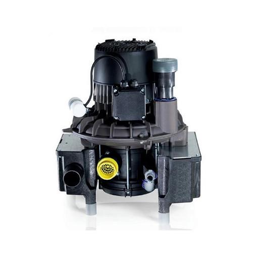 Агрегат мокрого відсмоктування з сепаратором VS 600 S