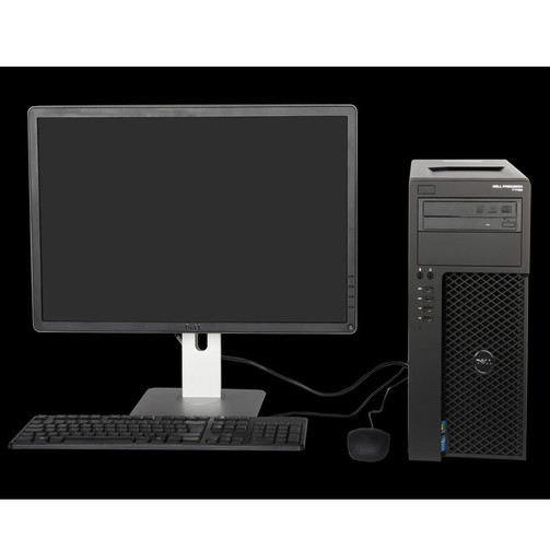 Комплект CAD/CAM система 1 - TEC WET HEAVY METAL