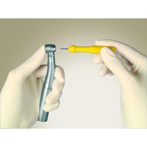 Мастильна речовина для шарикопідшипникових турбін Lubrimed
