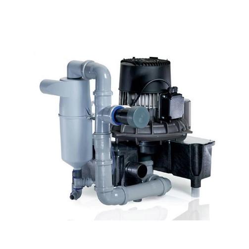 Агрегат сухого відсмоктування V 600