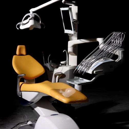 Стоматологічна установка  Gallant Pro / TU, TL, TK