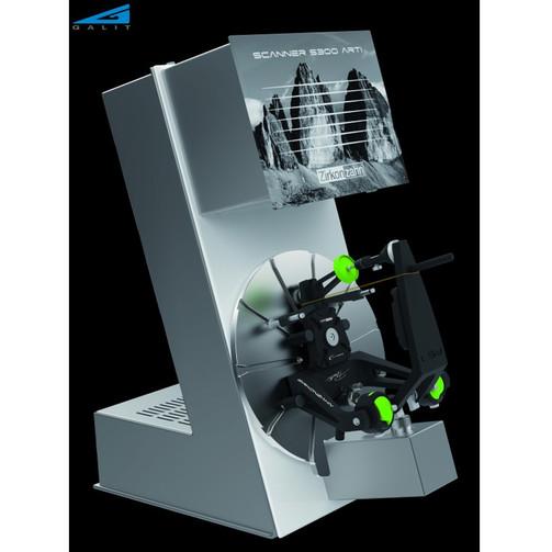 Сканер S300 ARTI