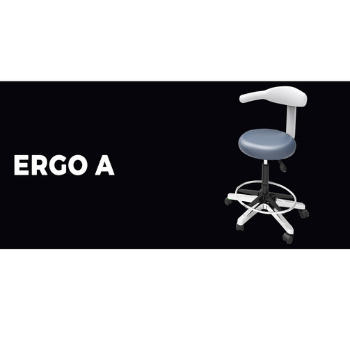 Стілець лікаря-стоматолога ERGO A