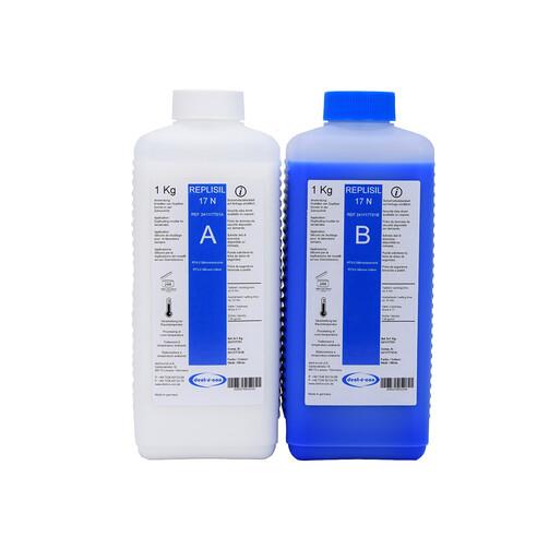 Дублирующий силикон Replisil 17 N