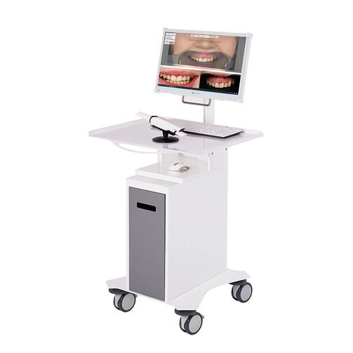 Модуль медицинской мебели под 3D сканер  (арт. Si-MM)