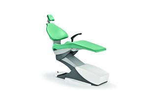 Стоматолічні крісла та стільці Tecnodent