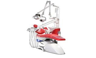Стоматологічні установки Gallant
