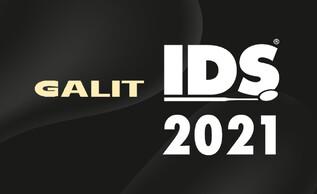 Готовы к самому большому событию года - IDS 2021 !?
