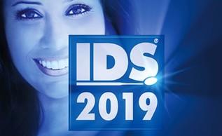 IDS - всесвітня торгова виставка