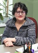 Маріна Кавчук Секретар-перекладач
