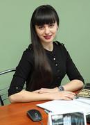Вікторія Монтач Менеджер зі збуту