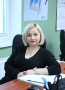 Ольга Николишин Менеджер зі збуту