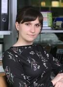 Олеся Стрільчук Адміністратор сервісного центру