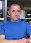 Андрій  Лукащук  Працівник сервісного центру